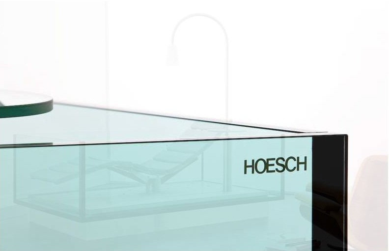 Water Lounge by HOESCH 5