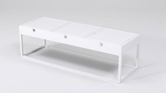 Aerialist series The Line Table 2