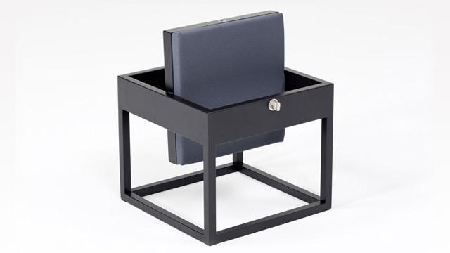 Aerialist furniture series by Objeti