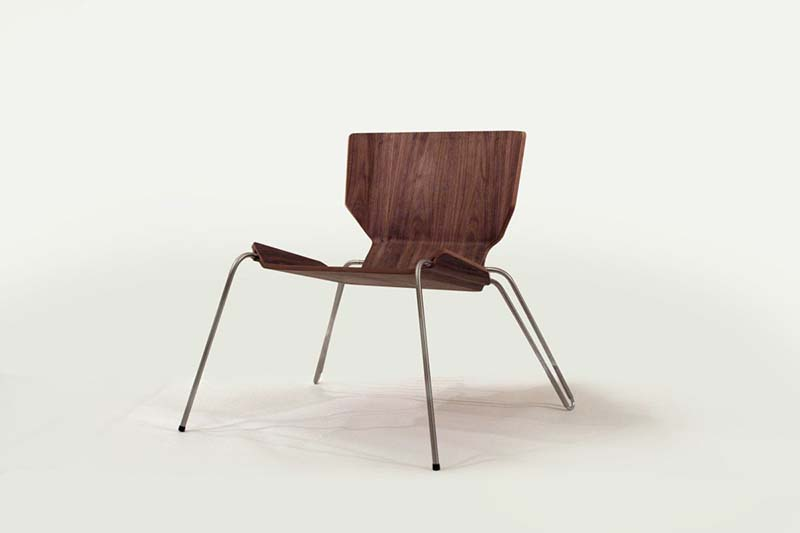Affectual Chair by Shawn Weiland 3