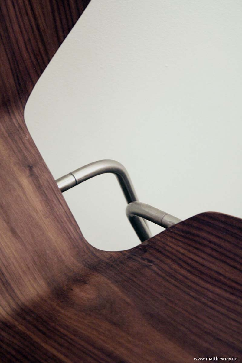 Affectual Chair by Shawn Weiland 4