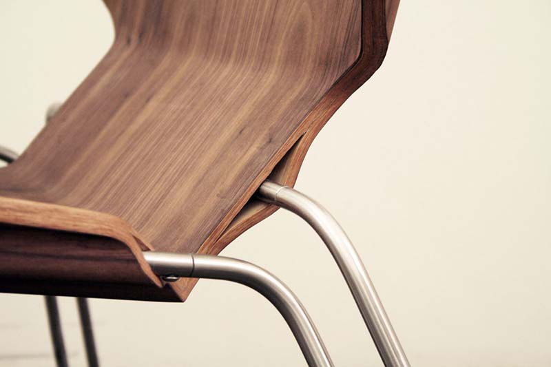 Affectual Chair by Shawn Weiland 5