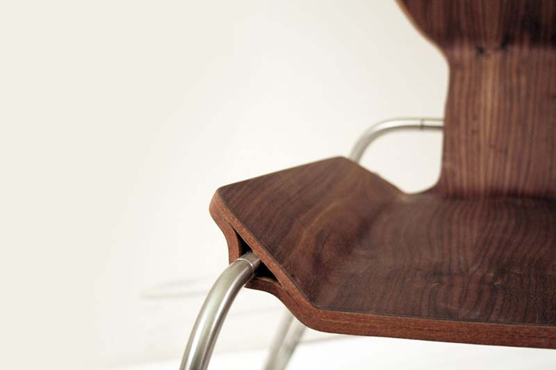 Affectual Chair by Shawn Weiland 6