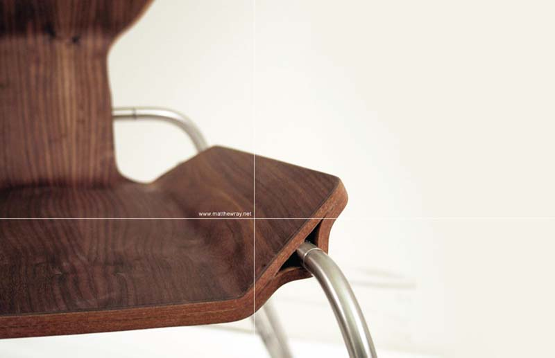 Affectual Chair by Shawn Weiland 7