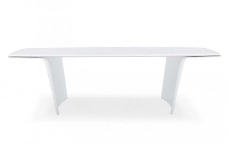Futuristic Dining Table Air by Poliform 6