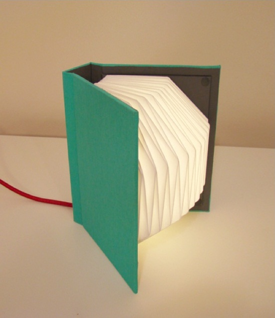 Book Light by Studio MS 1