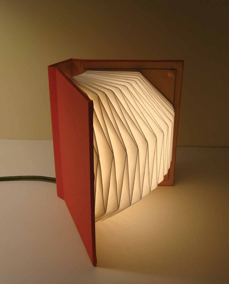 Book Light by Studio MS 2