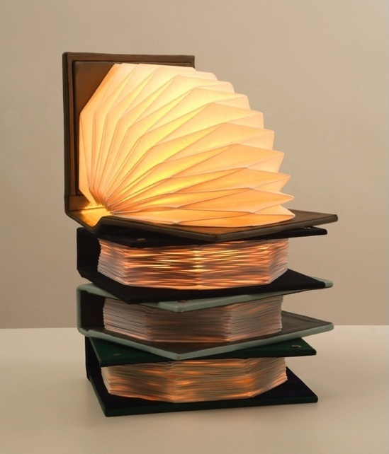 Book Light by Studio MS 5