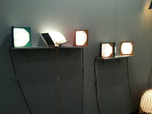 Book Light by Studio MS 6