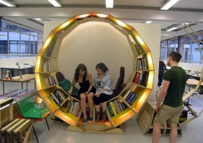 Circular Long Form Library By Thomas Mills
