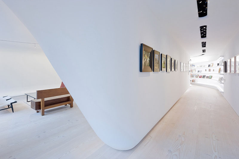 The Collector's Loft by UN Studio 2