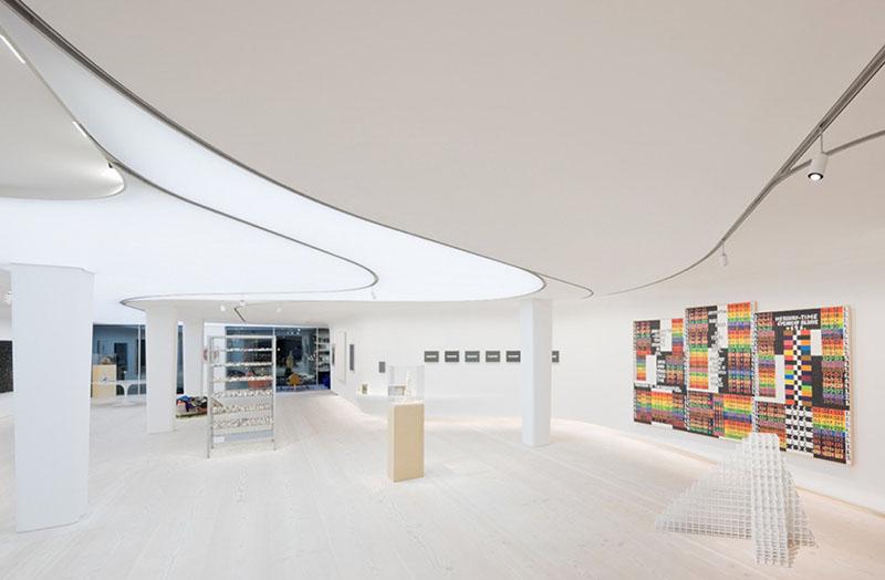 The Collector's Loft by UN Studio 4