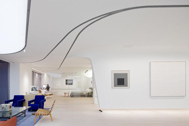 The Collector's Loft by UN Studio 5