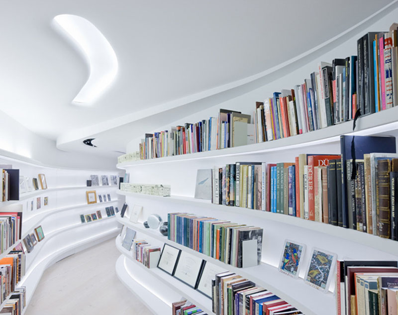 The Collector's Loft by UN Studio 6