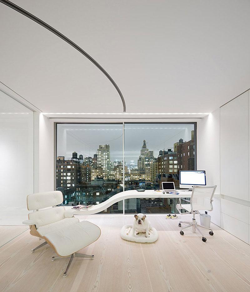 The Collector's Loft by UN Studio 7