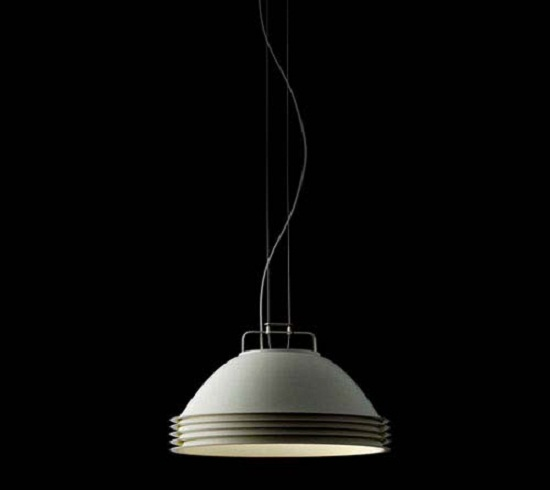 Five Pack suspended lamp 3