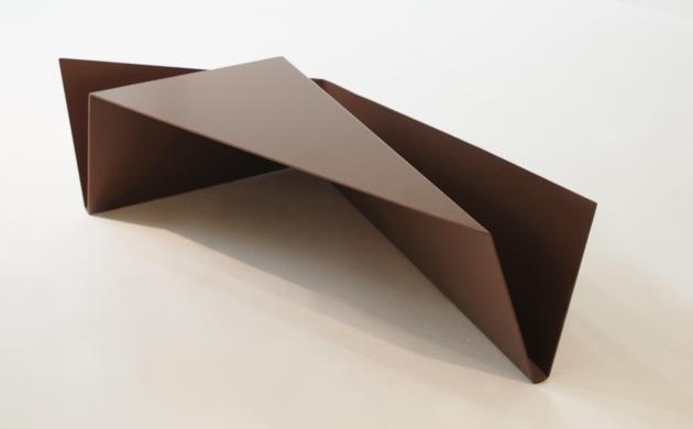 Gorge Coffee Table by Ramei Keum 1