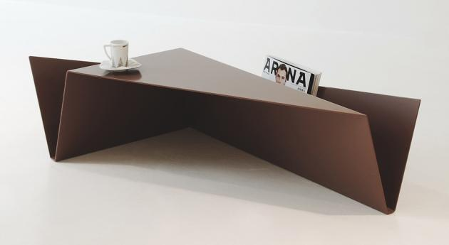 Gorge Coffee Table by Ramei Keum 3