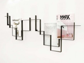 Wall Magazine Holder Guidelines By Frederik Roije