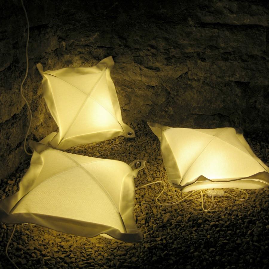 Light Pillow By Linas Kutavicius