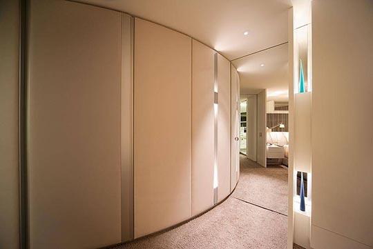 Modern Apartment Interior Design 10