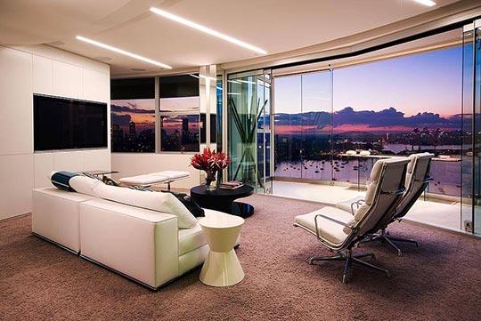 Modern Apartment Interior Design 5