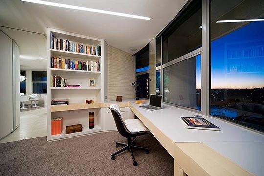 Modern Apartment Interior Design 6