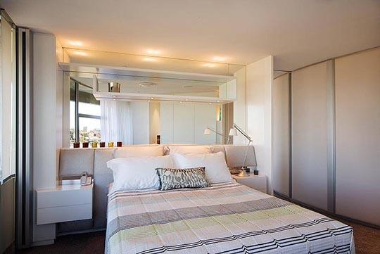 Modern Apartment Interior Design 7