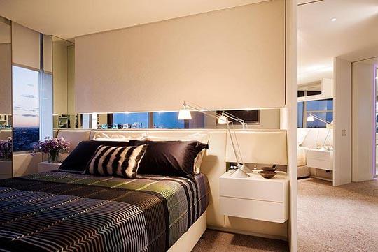 Modern Apartment Interior Design 8