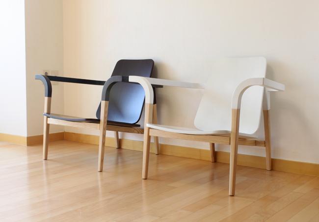 Modernantique chair set by Cho Hyung Suk design 7