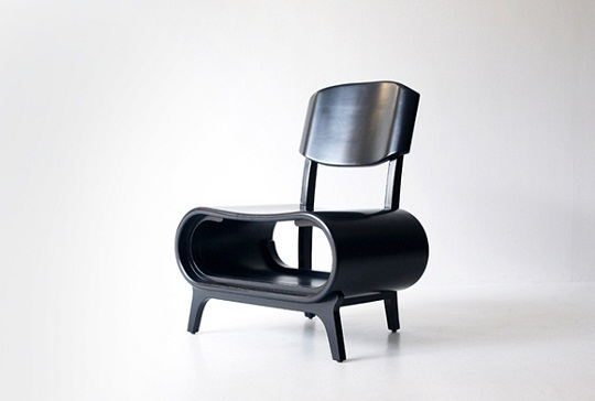 Monster Chair by Jinyoung Choi 1