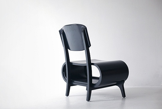 Monster Chair by Jinyoung Choi 2