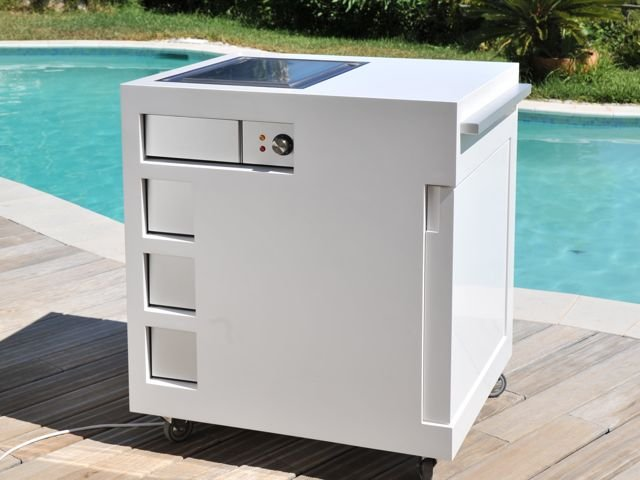 Move kitchen a compact mobile outdoor unit - Ikea outdoor mobel ...