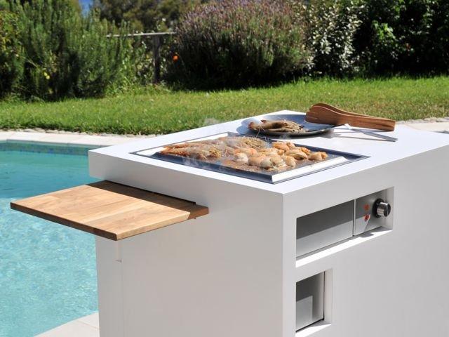 Mobile Outdoor Kitchen Move Kitchen 7