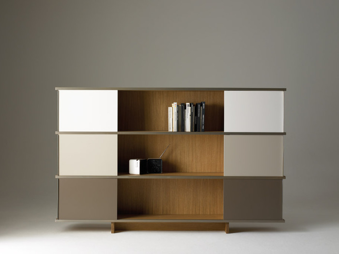 Elegant storage system Multiuse by AgapeCasa 3