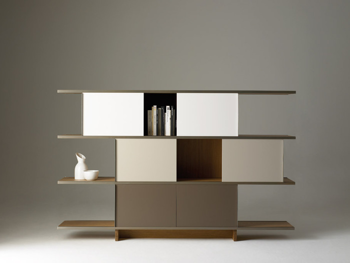 Elegant storage system Multiuse by AgapeCasa 4