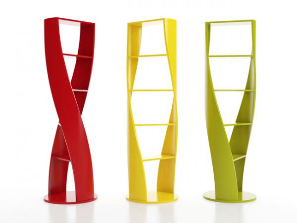 MYDNA shelf by Joel Escalona 7