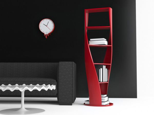 MYDNA shelf by Joel Escalona 8