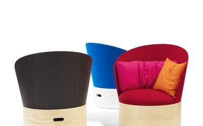 The B25 Easy Chair By Cate & Nelson