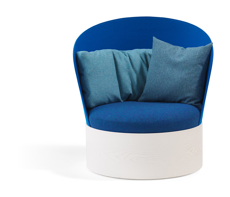 B25 Easy Chair By Cate & Nelson 4