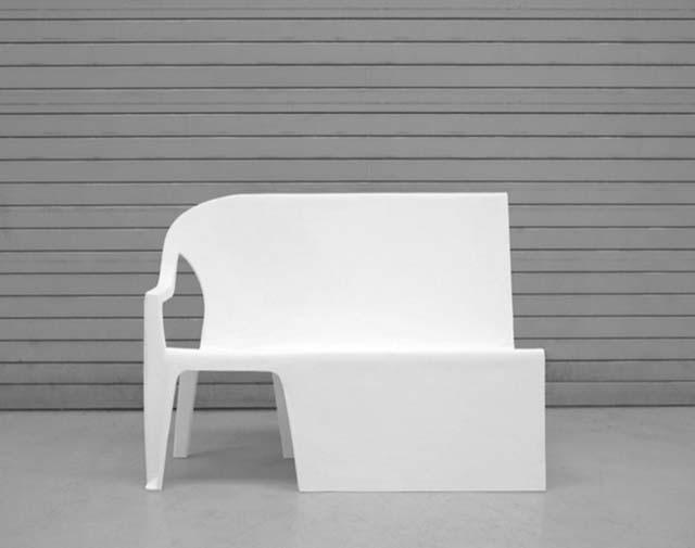 Bench Chair by Thomas Schnur 3