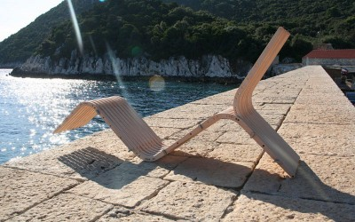 Boomerang Furniture By Atmosfera