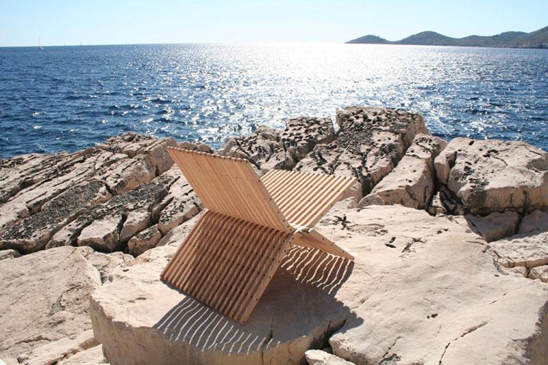 Boomerang Furniture by Atmosfera 5