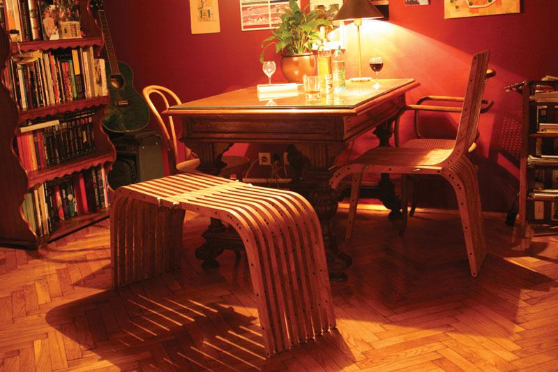 Boomerang Furniture by Atmosfera 7