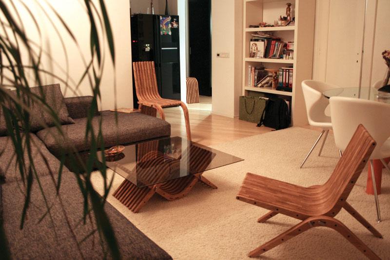 Boomerang Furniture by Atmosfera 8