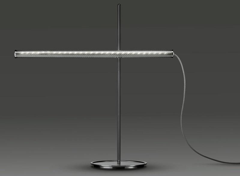 Crane Task Lamp by Benjamin Hubert for Orsjo 1