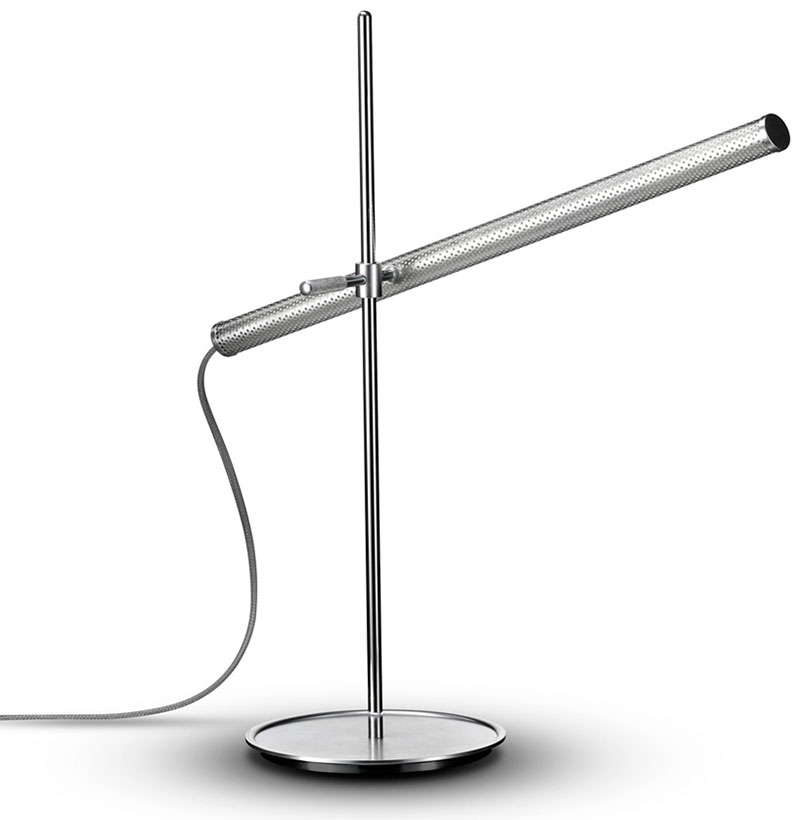 Crane Task Lamp by Benjamin Hubert for Orsjo 2