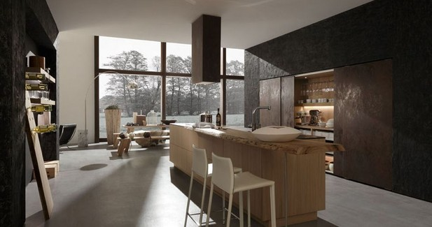 Cult Kitchen Design by Rational 1