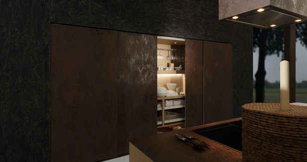 Cult Kitchen Design by Rational 3