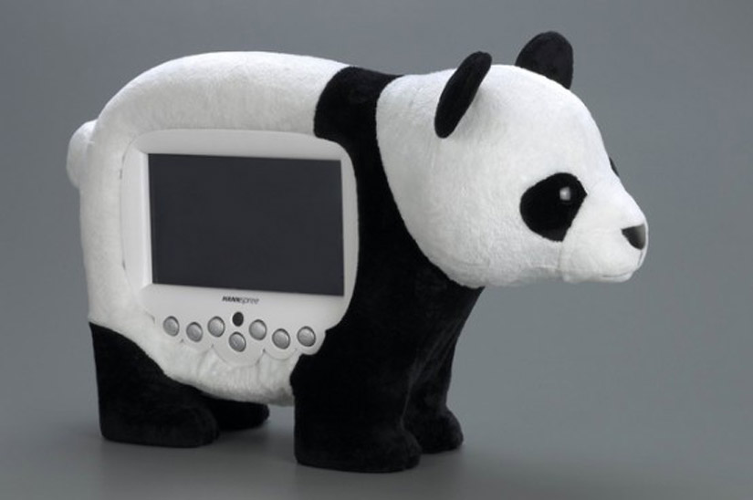 Lcd Tv Designs Inspired By Animals